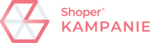 Shoper Kampanie – logo